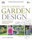 Encyclopedia of Garden Design Cover