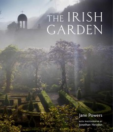 The Irish Garden book jacket lo-res
