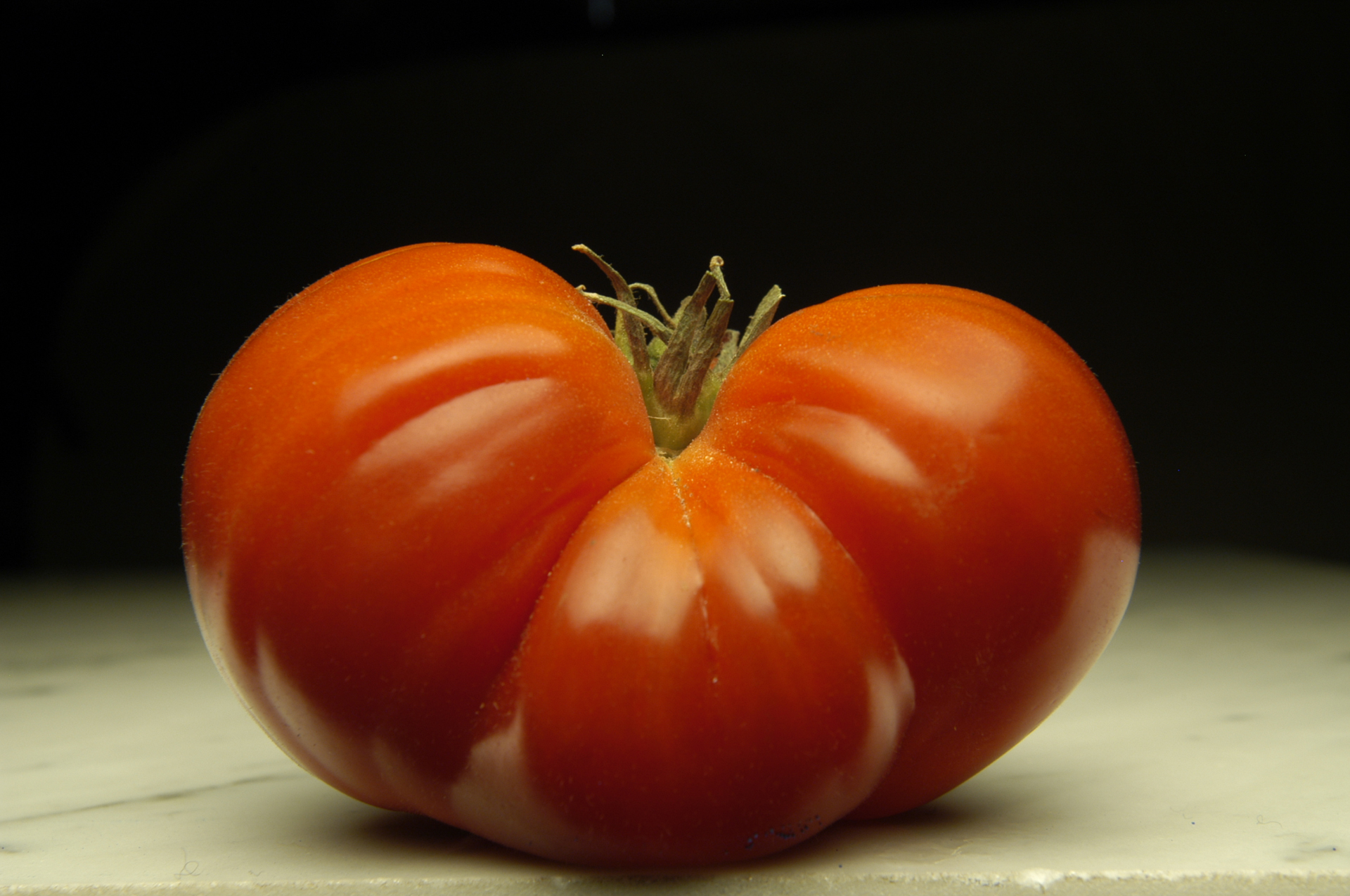 Big tomato dark backgrdYT